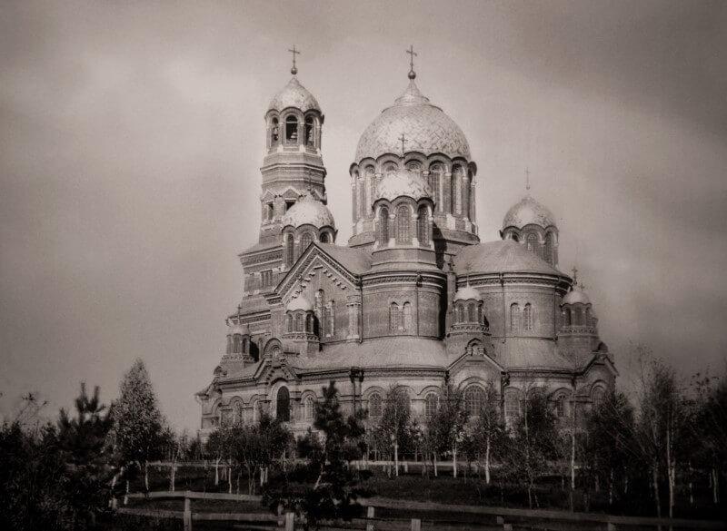 самарский кафедральный собор
