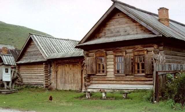 Дом-музей Репина