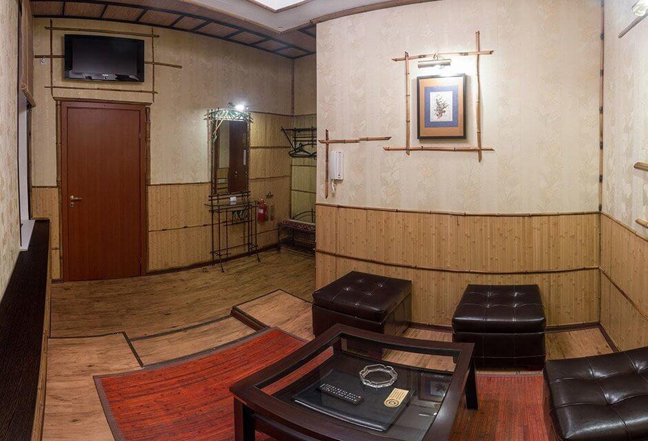 Гостиный Двор на Троицкой