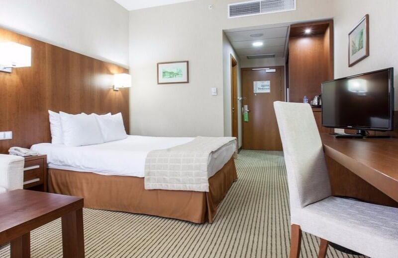 """Гостиница """"Holiday Inn Samara"""""""