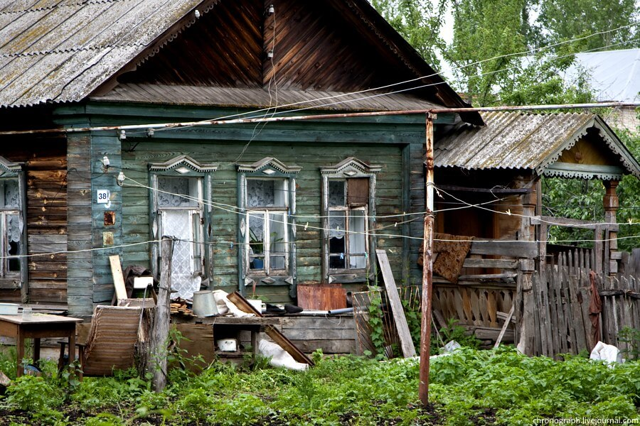 Село Сосновый Солонец