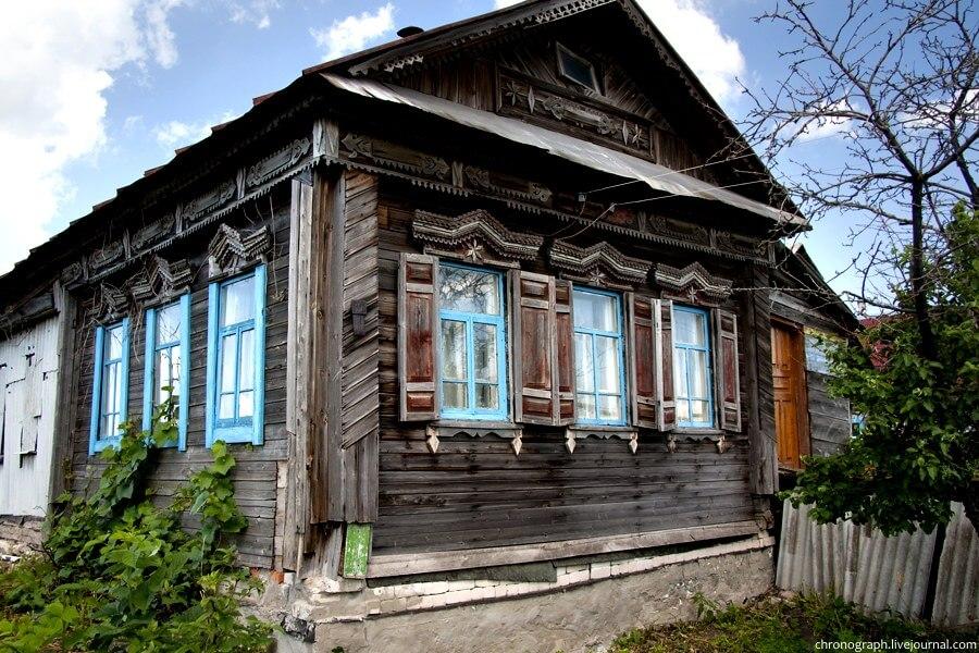 село Валы