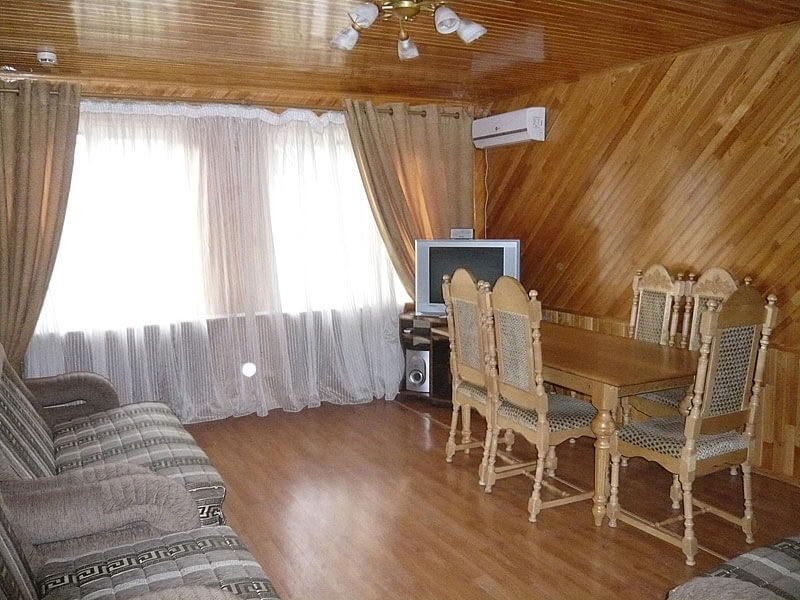 "Туристический комплекс ""Карабаевка"""