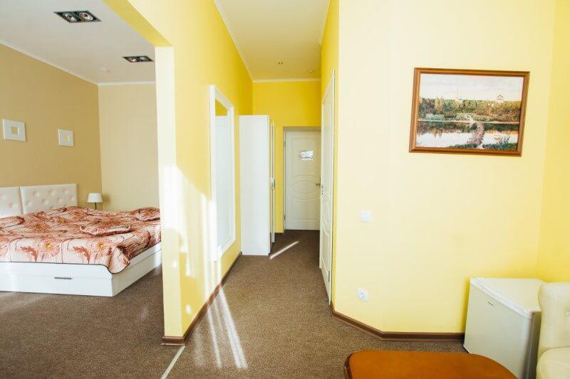 Отель Matreshka Матрёшка Плаза
