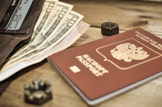 Российский паспорт рейтинг 2021