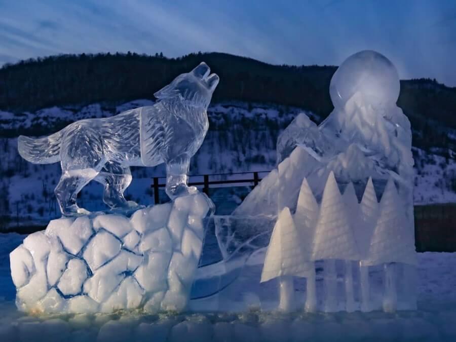 фестваль Жигулевская зима 2021